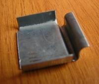 Крепление импоста металлическое