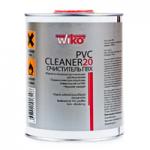 Очиститель WIKO PVC Cleaner 20