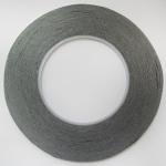 Лента двухсторонняя для стеклопакетов 4 мм*50 м черная