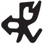 Резиновый уплотнитель Salamander (414565) для стеклопакетов черный