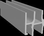 C640/30L Профиль стыковочный