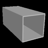 C640/66 Труба квадратная 60х60 мм