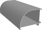 P400/74Х Угловой профиль 60х40 мм